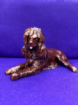 Eve Pearce Hand-Made Model - Spanish Water Dog